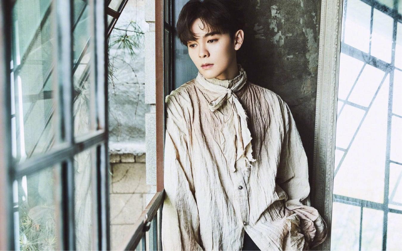 尤长靖新歌《一个人记得》上线 第一首情歌获好评