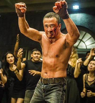 电影票房惨败,可他已证明自己,演技强过所有小鲜肉!