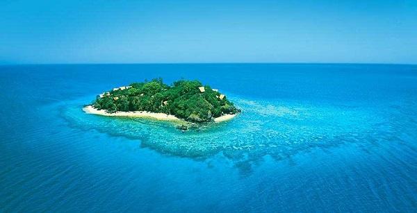 暑假出游高峰即将来临 南太平洋斐济对华免签