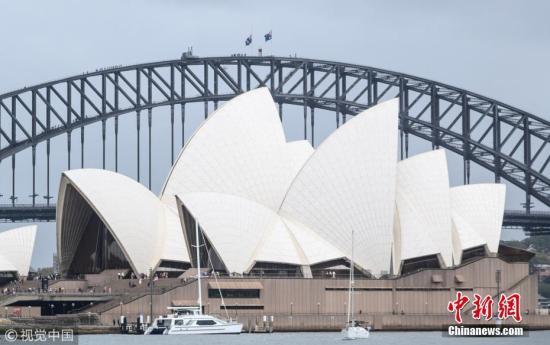 资料图:澳大利亚悉尼歌剧院。图片来历:视觉我国