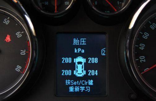 汽車的正常胎壓是多少?怎么測才準確?