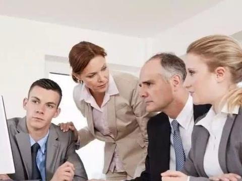 领导难以忍受的三种称呼,情商低的员工才乱喊
