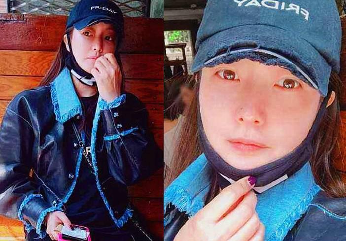 演过中国古装戏的韩国女星近况,秋瓷炫风生水起,而她音讯全无