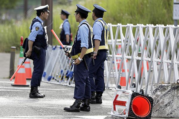 G20大阪峰会总开支还在算 翻新厕所就用1400万元