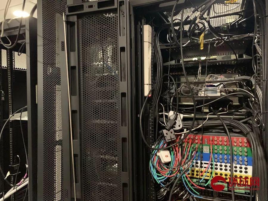 服务器被破坏