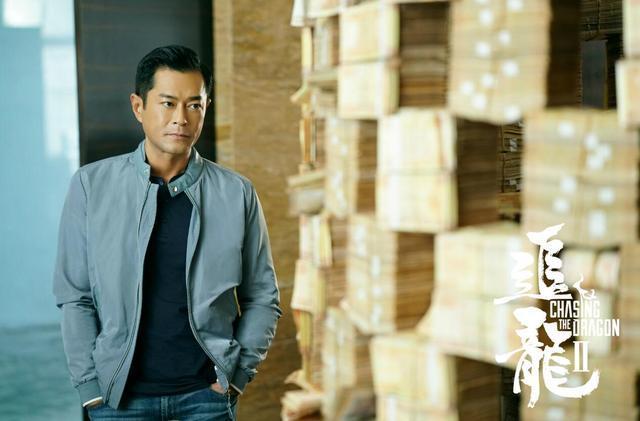 模式化严重,4部电影3部扑街,古天乐被香港电影绑架了么?