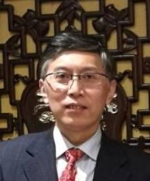 张弛教授,同济大学化学科学与工程学院院长