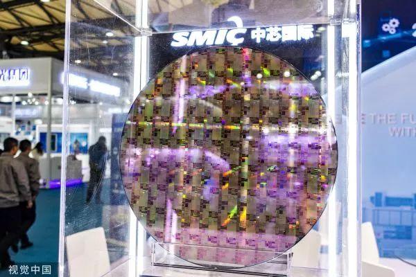 ▲2018年12月11日,上海,首届全球IC企业家大会暨第十六届中国国际半导体博览会现场。