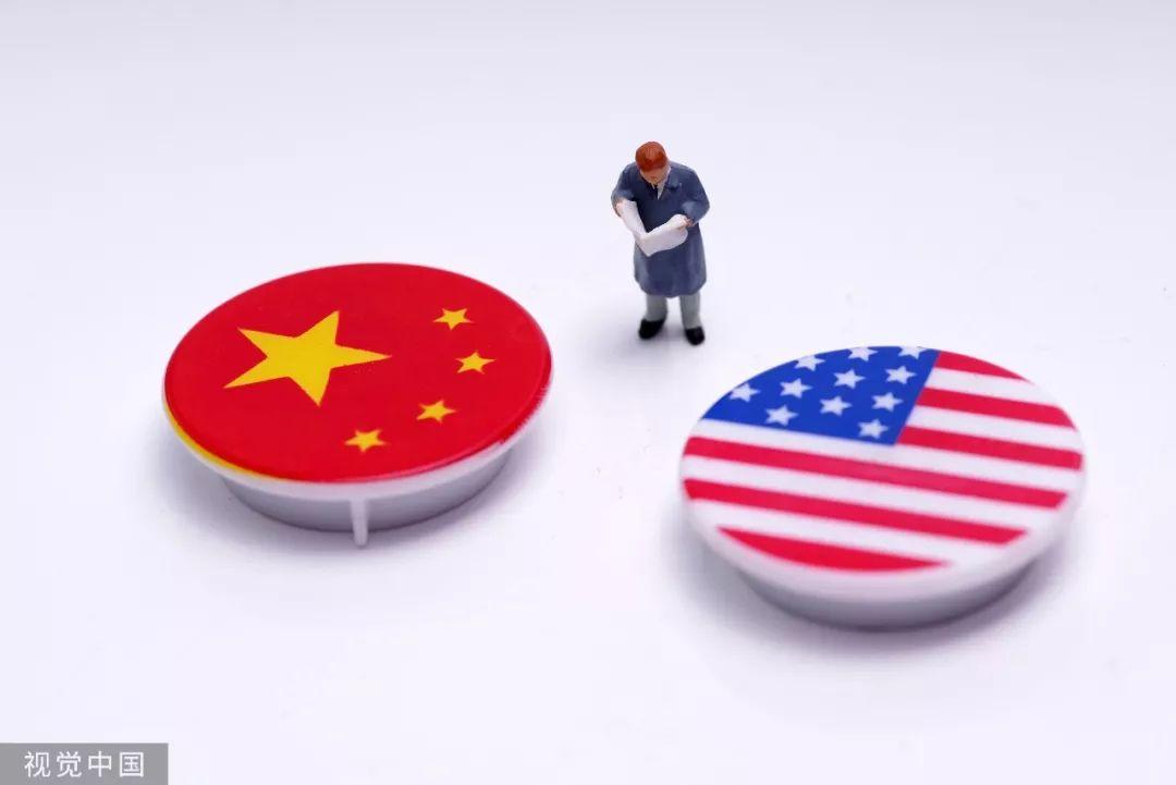美将豁免110种中国进口产品高关税 这家美企除外