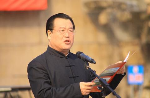 边发吉当选河北省文联第十届委员会主席