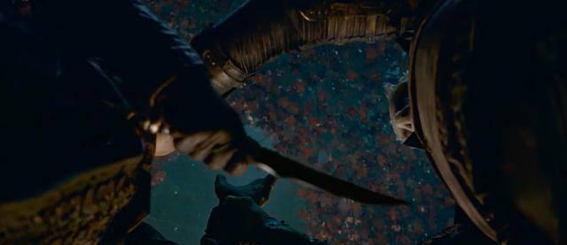 《权力的游戏》龙焰都烧不死夜王,为何一把匕首就让他瞬间毙命
