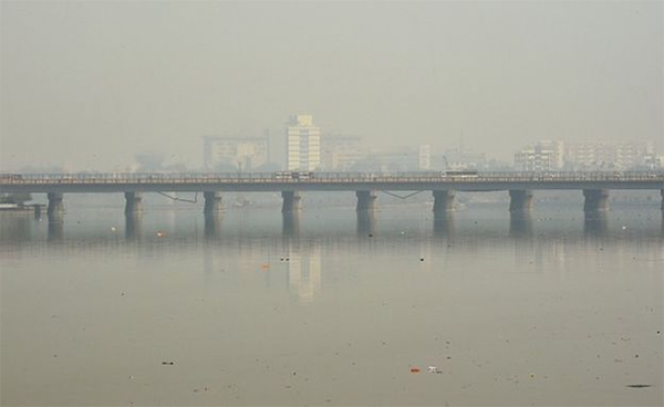 【蜗牛棋牌】全球空气污染最严重十城占七城的印度 试点新举措
