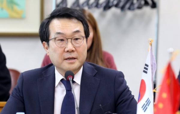 美韩代表会晤 韩方:希望美朝无核化谈判月中重启