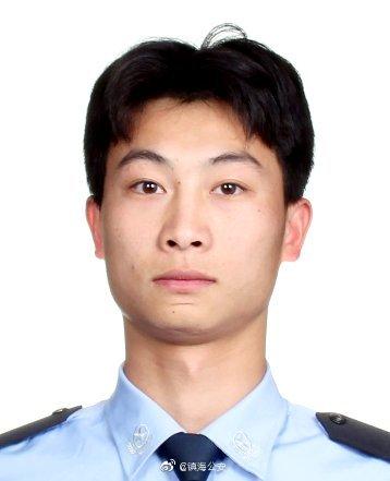 浙江寧波一輔警抓捕嫌疑人過程中高處跌落殉職