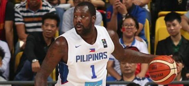 安德雷-布拉奇已于近日赶赴菲律宾国家队报到