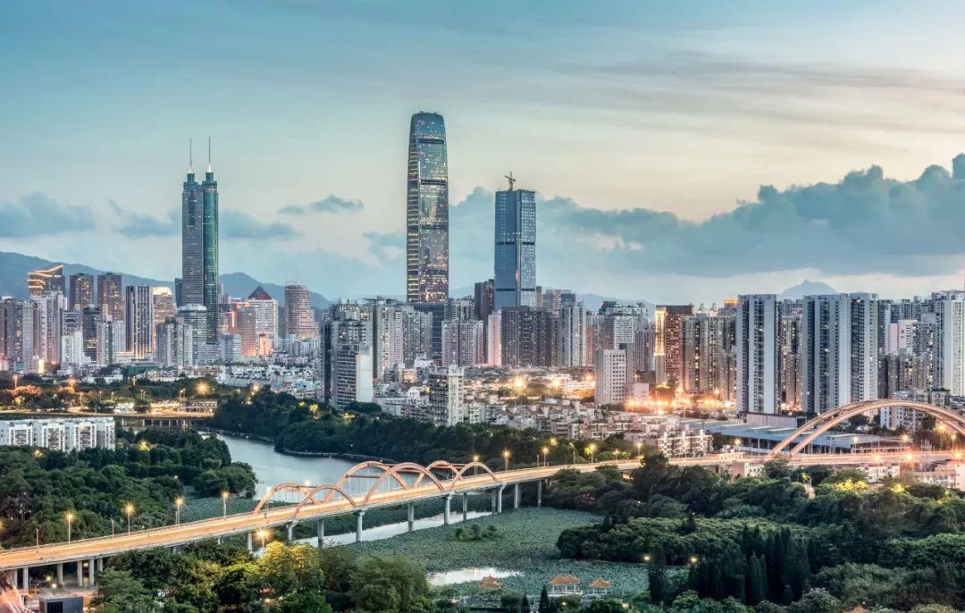"""深圳不再公布楼市均价 """"消失""""的官方成交均价及总价"""