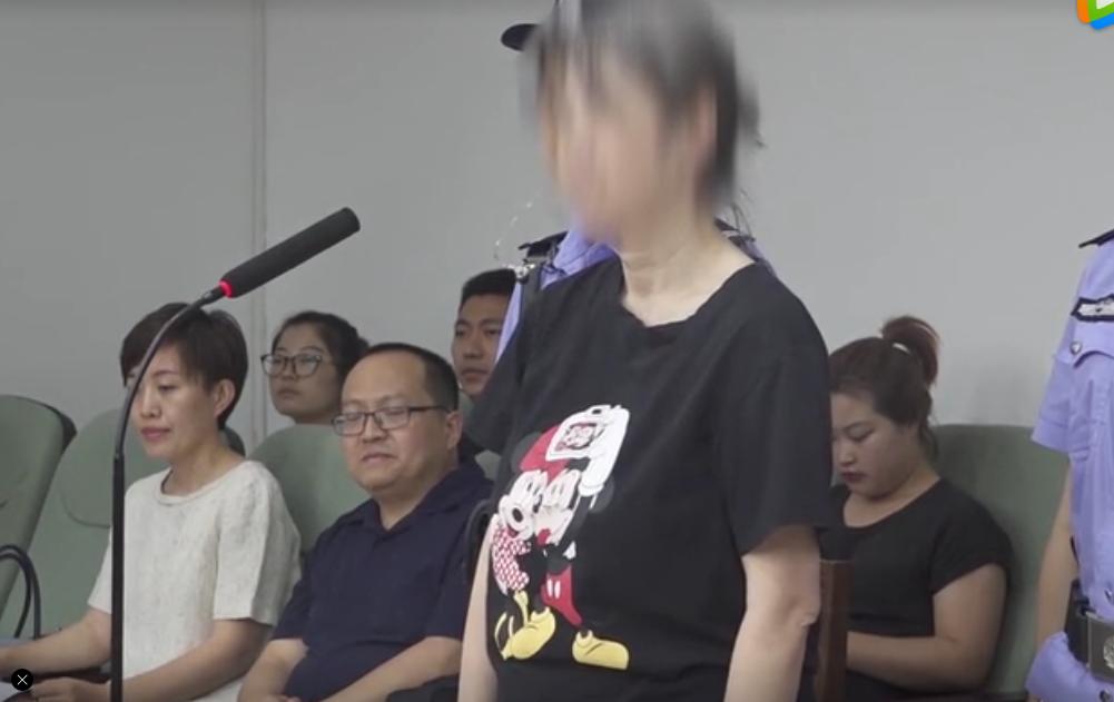 北京牛奶箱砸公交车司机案宣判:肇事者获刑3年半