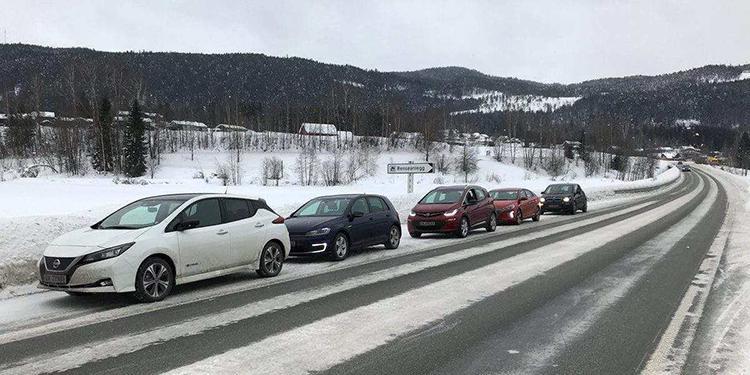挪威新能源的繁榮,是環保主義深入人心還是政策推動下的假象?