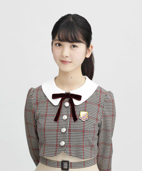 乃木坂46筒井彩芽穿着历代乃团服装特设网站公开