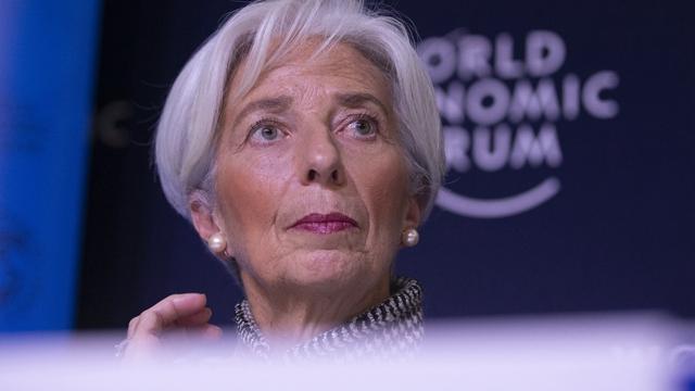 拉加德请辞9月12日生效 ECB将迎来史上首位女行长