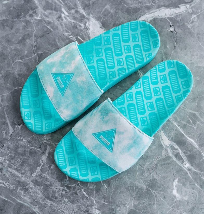 最低不到 ¥100 元!今夏买哪双「潮流拖鞋」看这篇就够!