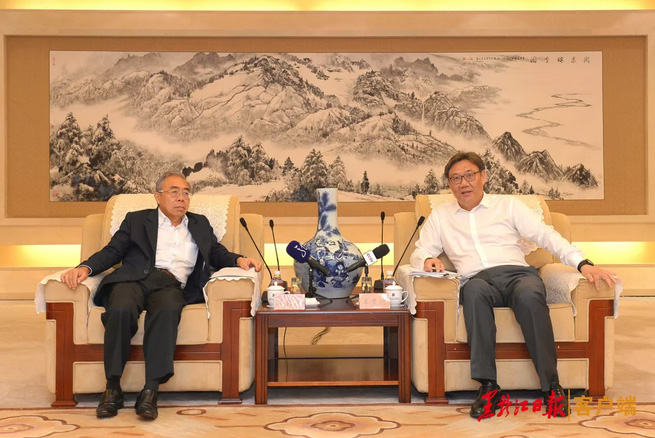 黑龙江日报刊文:《台商:来黑龙江投资 错不了》