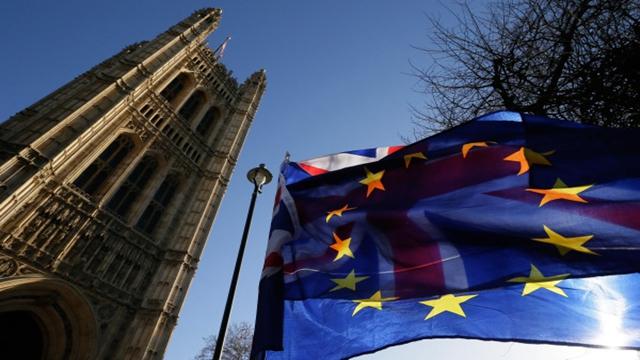 或与美元平价?英镑波动率跳涨背后英国难解脱欧迷局