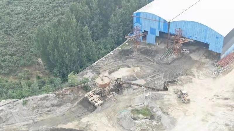 """河北迁西北岳矿业缴500万元""""保证金""""手续不全被允先建"""