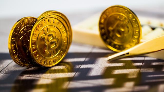 加密货币领域已成为一个不受监管的大赌场