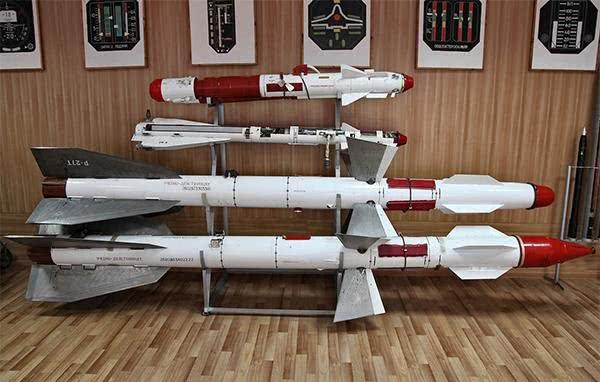 印度出资15亿采购俄制空对空导弹