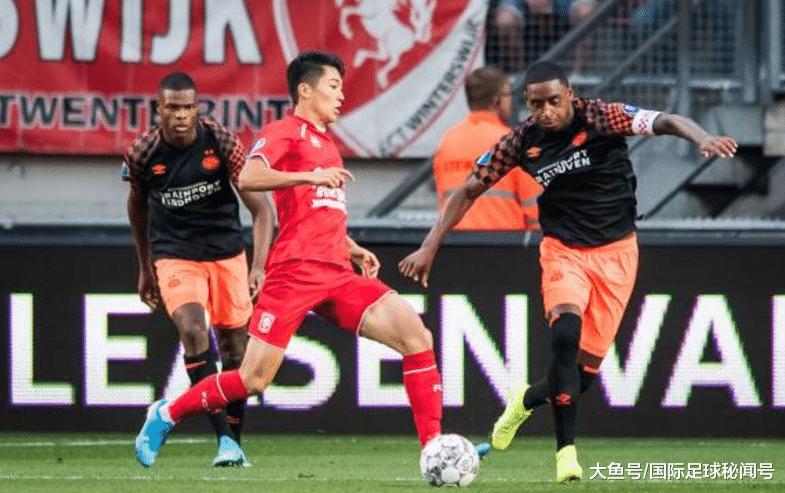 前途无量!日本19岁小将欧洲联赛首秀攻破豪门球门