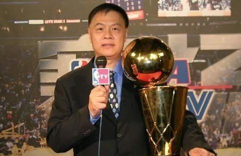 影响中国篮坛最大的5位球员:1米72成篮球巨人,姚明的贡献巨大
