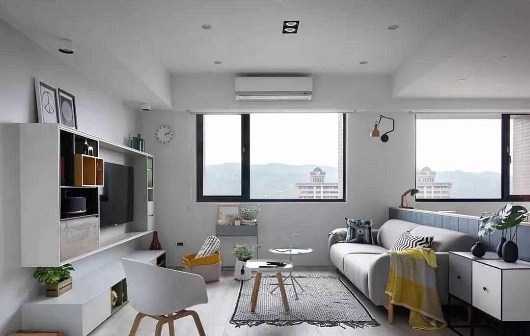家里空调万万不要挂墙上了,如今潮流装这个位置,后悔太晚知道了