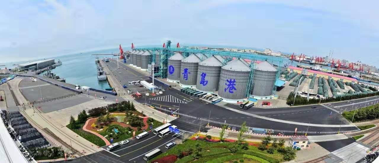 山東籌集19.9億資金推進沿海港口建設,包括鐵路、航道等