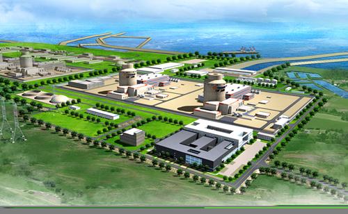 三代核電關鍵設備來自上海設計:國產化率已超85%