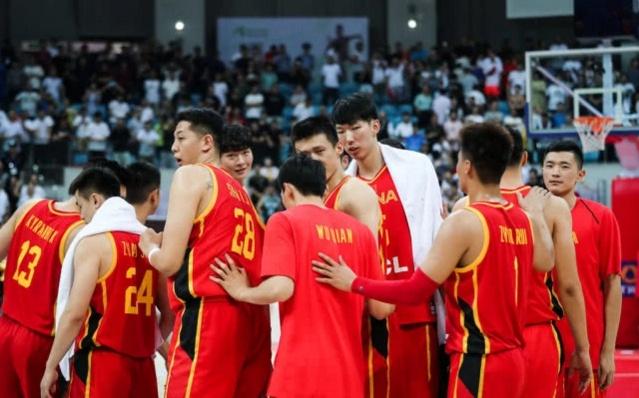 最后5战!中国男篮确定世界杯前所有热身赛 易建联能顺利磨合