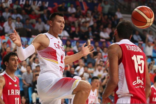 男篮劲敌爆冷赢了俄罗斯!亚洲最强之争有悬念 中国队别以为稳