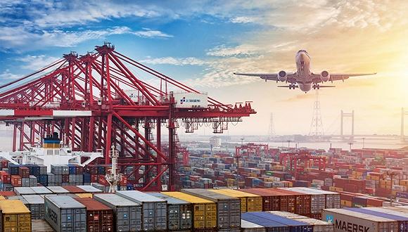 山东推进沿海港口的发展