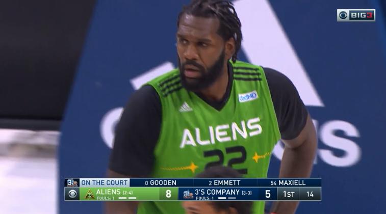 凭一招可应对NBA新潮流 喜欢看大个子打球尤其是唐斯