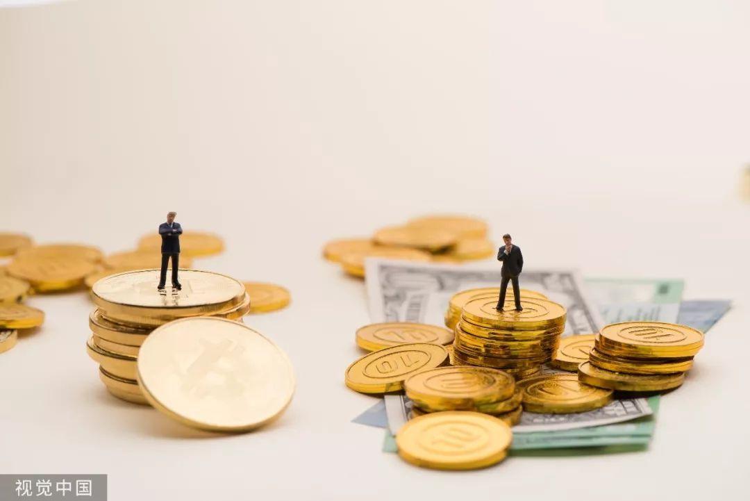 股票和风险资产面临抛售