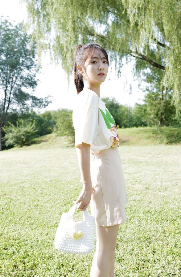 """有种时尚叫邢飞的""""仙女裙"""",虽然薄薄一层,却是""""宅男神器"""""""