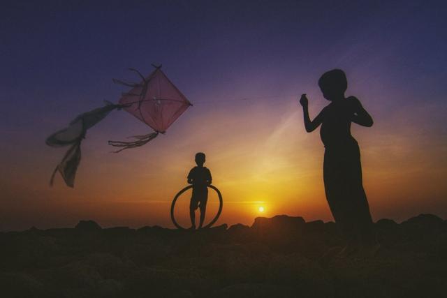生态摄影欣赏——看世界