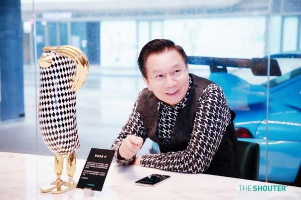 趣。潮拜!丨高阶设计潮流家居买手品牌THE SHOUTER全球首店惊耀揭幕