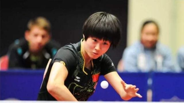 女单资格赛首轮国乒仅1人出局,第二轮将有两场国乒内战
