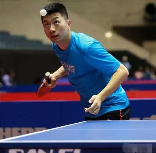 假如有人掌握了发擦边球的技术,那他能夺得乒乓球世界冠军吗?