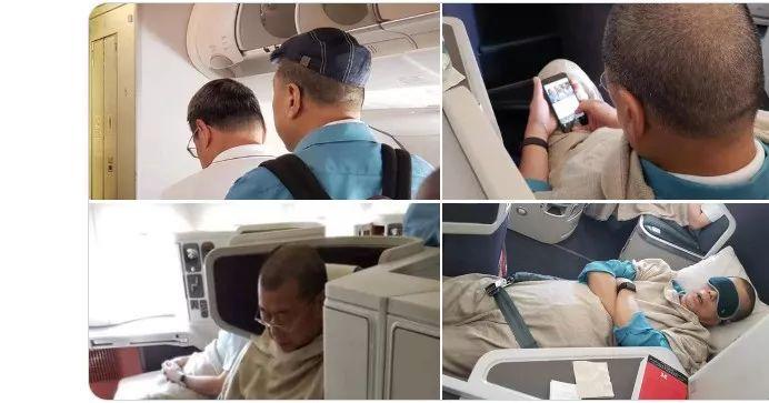 """最近 """"港独""""核心人物纷纷""""撤离""""香港"""