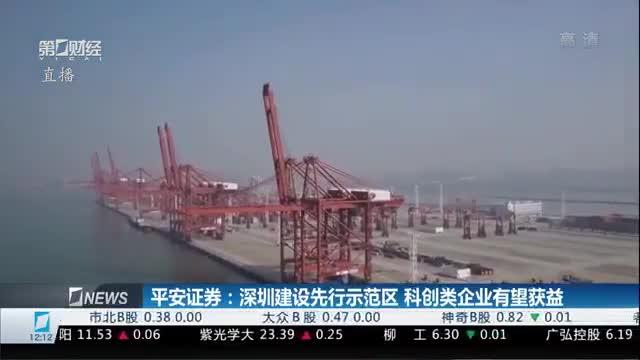 消息:深圳本地股票走强,新城涨幅超过10%