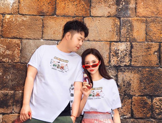 """有种""""瘦身""""叫杜海涛,减肥成功后,婚纱照帅出新高度"""