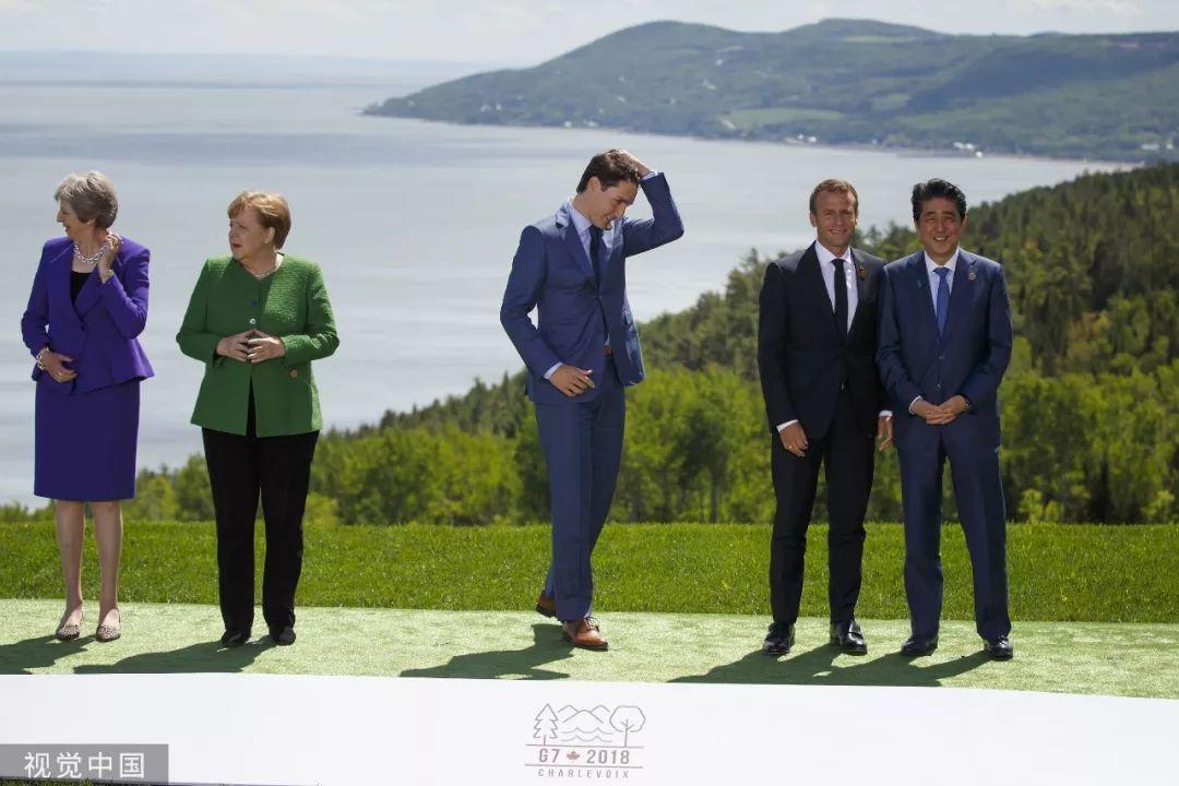 """G7会还没开 """"不欢而散""""的旋律已奏响"""