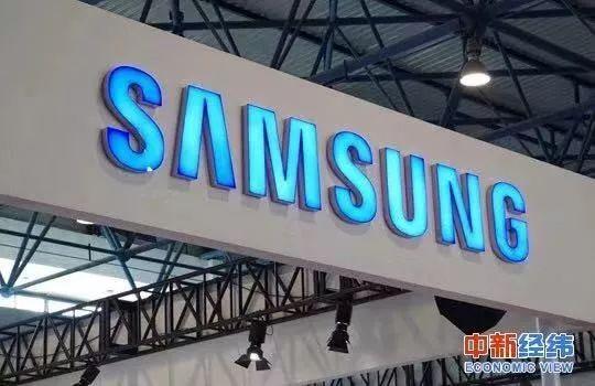 三星欲借5G重振中国市场,能否打开一道口子